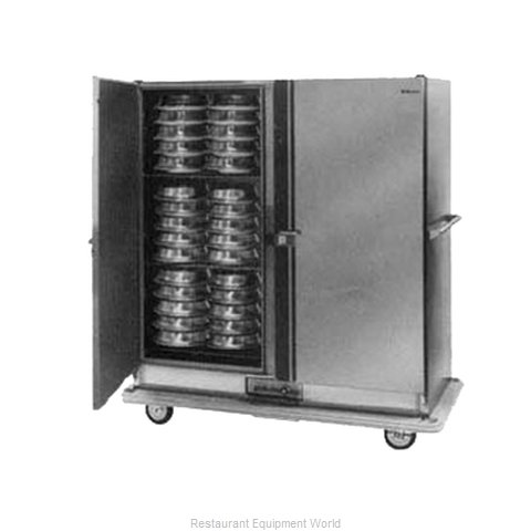 Carter-Hoffmann BB1000 Heated Cabinet, Banquet