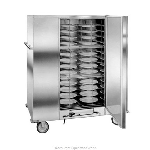 Carter-Hoffmann BB120E Heated Cabinet, Banquet