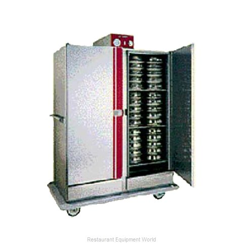 Carter-Hoffmann BB1300 Heated Cabinet, Banquet
