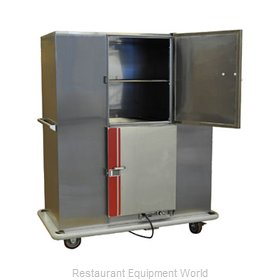 Carter-Hoffmann BB200D Heated Cabinet, Banquet