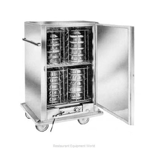 Carter-Hoffmann BB40 Heated Cabinet, Banquet