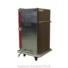 Carter-Hoffmann BB48 Heated Cabinet, Banquet
