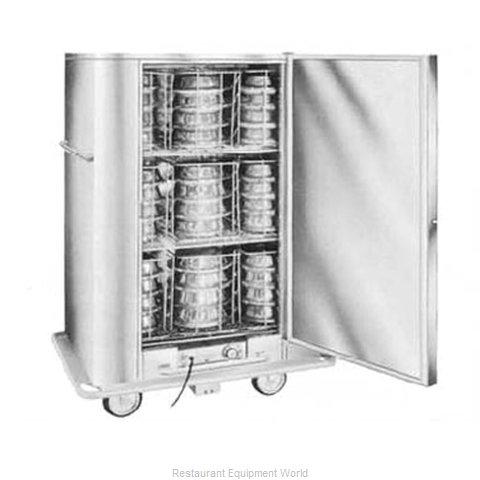 Carter-Hoffmann BB72 Heated Cabinet, Banquet