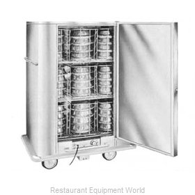 Carter-Hoffmann BB72 Heated Cabinet, Banquet