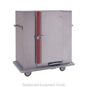 Carter-Hoffmann BB96X Heated Cabinet, Banquet