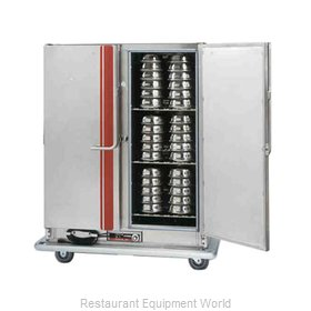 Carter-Hoffmann BR1000 Heated Cabinet, Banquet
