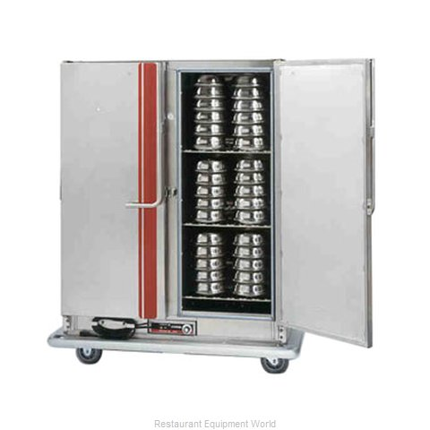 Carter-Hoffmann BR120 Heated Cabinet, Banquet (Magnified)
