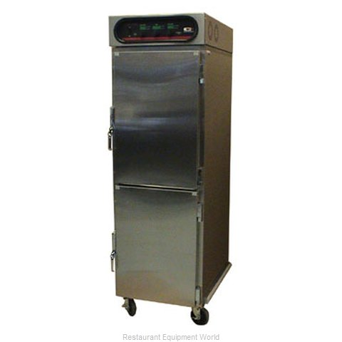 Carter-Hoffmann CH18 Oven Slow Cook Hold Cabinet Electric
