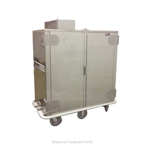 Carter-Hoffmann CHA120 Cabinet Meal Tray Delivery