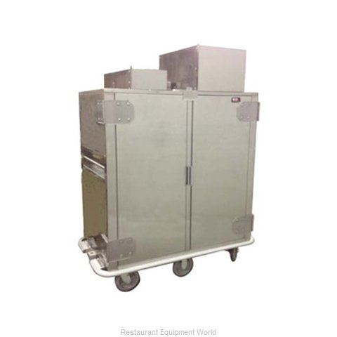 Carter-Hoffmann CHH144 Cabinet Meal Tray Delivery