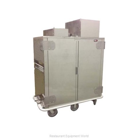 Carter-Hoffmann CHR120 Cabinet Meal Tray Delivery