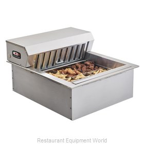 Carter-Hoffmann CNH12LP French Fry Warmer