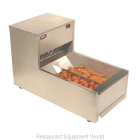 Carter-Hoffmann CNH14XD French Fry Warmer