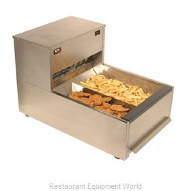 Carter-Hoffmann CNH18XD French Fry Warmer