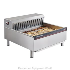 Carter-Hoffmann CNH28LPC French Fry Warmer