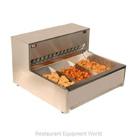 Carter-Hoffmann CNH28XD French Fry Warmer