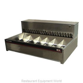Carter-Hoffmann CNH40 French Fry Warmer