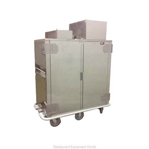 Carter-Hoffmann CRR144 Cabinet Meal Tray Delivery