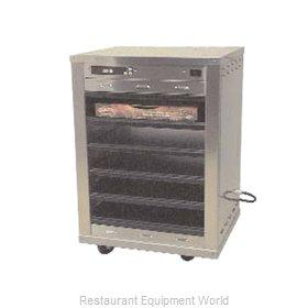 Carter-Hoffmann DF1818-3 Heated Cabinet, Countertop