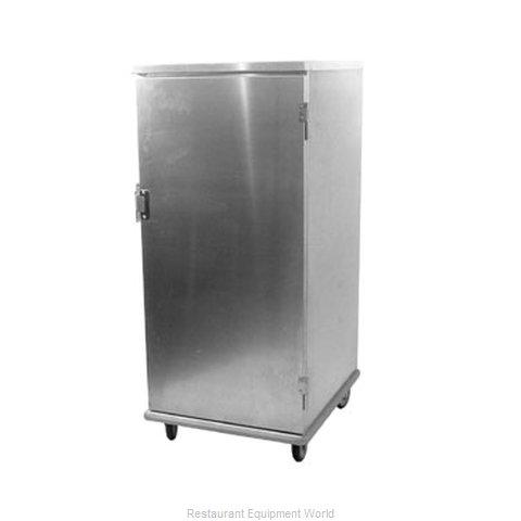 Carter-Hoffmann E8610V Cabinet, Enclosed, Bun / Food Pan
