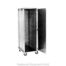 Carter-Hoffmann E8631H Heated Cabinet, Mobile