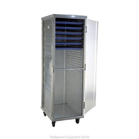 Carter-Hoffmann E8639 Cabinet, Enclosed, Bun / Food Pan