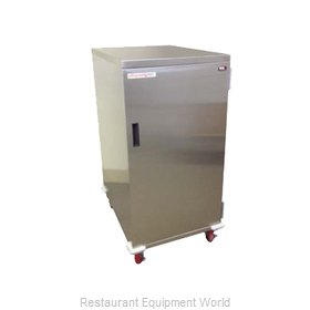 Carter-Hoffmann ESDST6 Cabinet, Meal Tray Delivery
