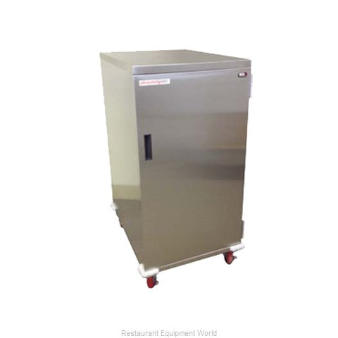 Carter-Hoffmann ESDST8 Cabinet, Meal Tray Delivery