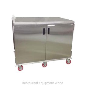 Carter-Hoffmann ETDTT24 Cabinet, Meal Tray Delivery