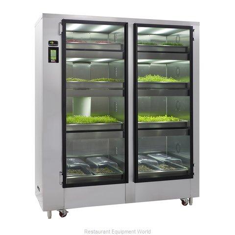 Carter-Hoffmann GC42 Cabinet, Herb & Microgreen Growing