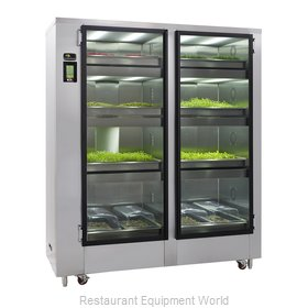 Carter-Hoffmann GC42 Cabinet, Herb & Microgreen Growing