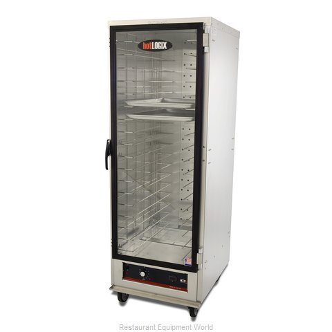 Carter-Hoffmann HL1-18 Heated Cabinet, Mobile