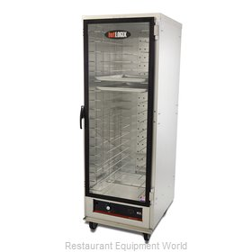Carter-Hoffmann HL1-18 Heated Cabinet, Mobile