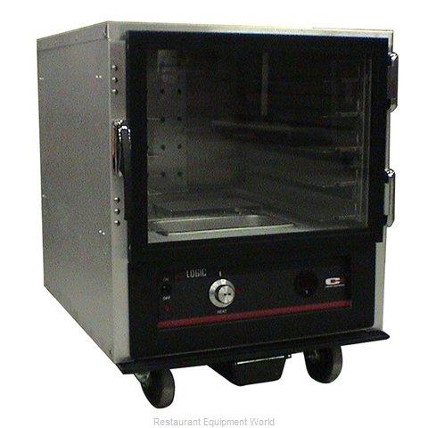 Carter-Hoffmann HL1-5 Heated Cabinet, Mobile