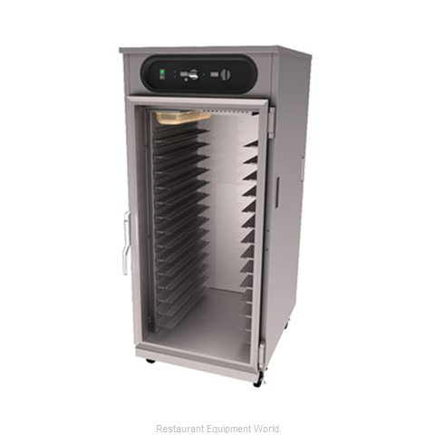 Carter-Hoffmann HL10-14 Heated Holding Cabinet Mobile