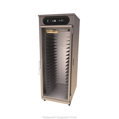 Carter-Hoffmann HL10-18 Heated Cabinet, Mobile