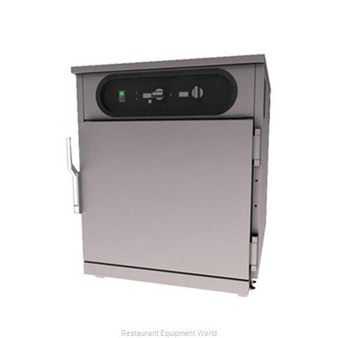 Carter-Hoffmann HL10-5 Heated Cabinet, Mobile