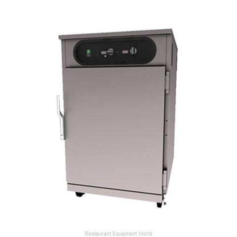 Carter-Hoffmann HL10-8 Heated Cabinet, Mobile