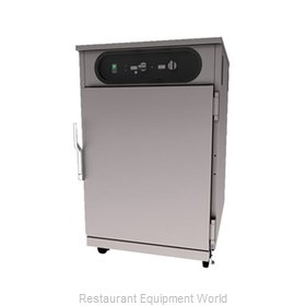 Carter-Hoffmann HL10-8 Heated Cabinet, Mobile