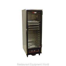 Carter-Hoffmann HL2-8 Proofer Cabinet, Mobile, Half-Height