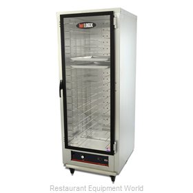 Carter-Hoffmann HL3-18 Heated Cabinet, Mobile