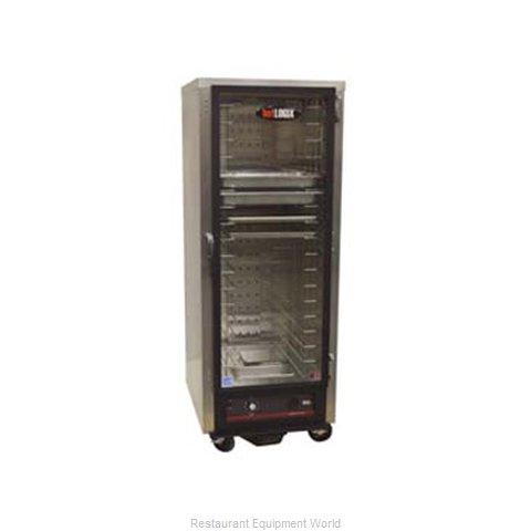Carter-Hoffmann HL3-8 Heated Cabinet, Mobile