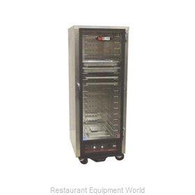 Carter-Hoffmann HL4-8 Proofer Cabinet, Mobile, Half-Height