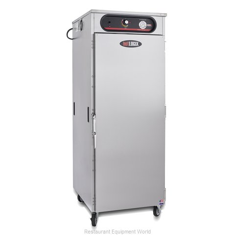 Carter-Hoffmann HL5-18 Heated Cabinet, Mobile (Magnified)