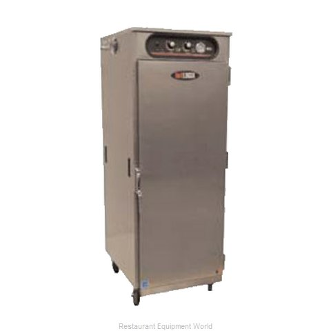 Carter-Hoffmann HL5-8 Heated Cabinet, Mobile