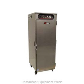 Carter-Hoffmann HL6-14 Heated Cabinet, Mobile