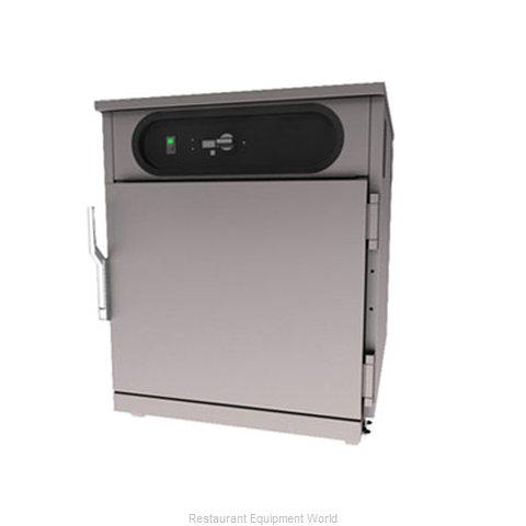 Carter-Hoffmann HL7-5 Heated Cabinet, Mobile (Magnified)