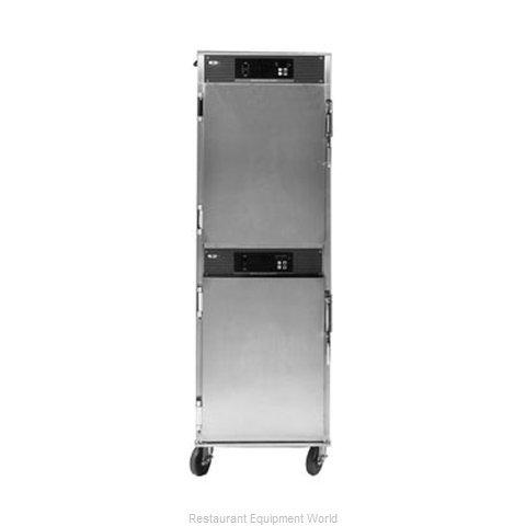 Carter-Hoffmann HL8-12 Heated Holding Cabinet Mobile