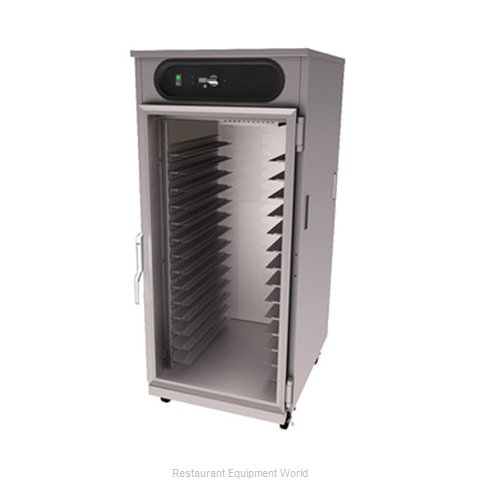 Carter-Hoffmann HL8-14 Heated Holding Cabinet Mobile