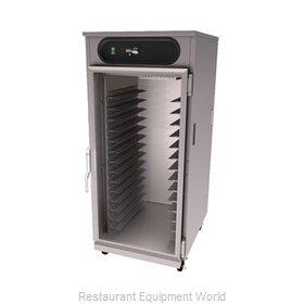 Carter-Hoffmann HL8-14 Heated Cabinet, Mobile
